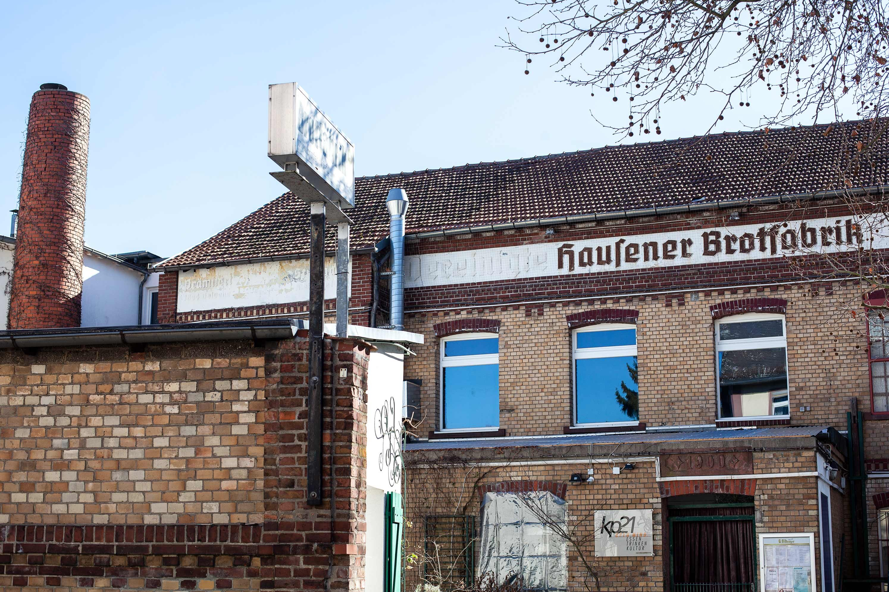 Hausener Brotfabrik